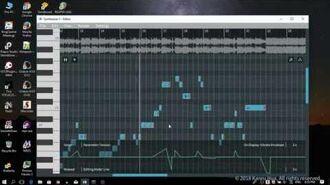 Synthesizer V presents Astro Boy OP