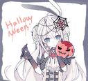 Halloween Eleanor 2018