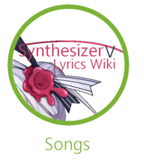 Lyrics wiki icon