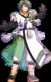 Character genbu pic