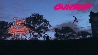 GUNSHIP - The Mountain Official Music Video