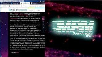 Who is MPM Soundtracks ?