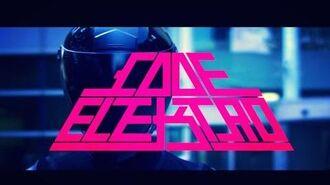 Code Elektro - Cyber Dreams (Official Video)-0