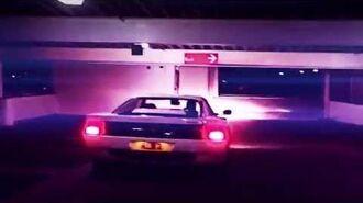 Timecop1983 - Don't Let Go (feat. Dana Jean Phoenix) -Official Video-