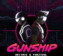 Art3mis & Parzival (Gunship)