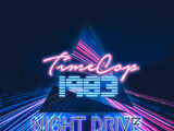 Night Drive (Timecop1983)