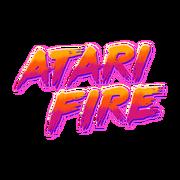 Atari fire