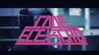 Code Elektro - Cyber Dreams (Official Video)-1