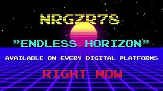 """Nrgzr78 - """"Endless Horizon"""" - Album Available Now - 2019"""