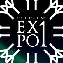 Full Eclipse - Expo 1 cover art