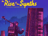 The Rise Of The Synths: The Official Companion Album (Various artists)
