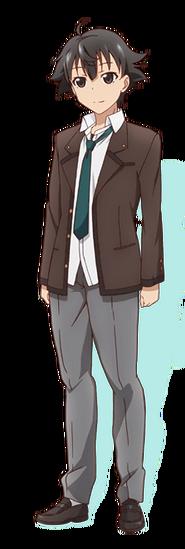 Kimito-anime