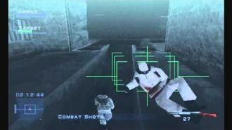 "Syphon Filter- (HD) Walkthrough Mission 11 ""Rozovka Kazakhstan- Base Escape!"""