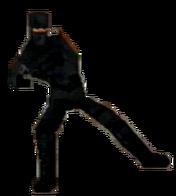 Logan cutout