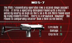 SFCO MDS-7 Screen