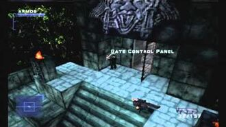 "Syphon Filter- (HD) Walkthrough Mission 6 ""New York City- Expo Center Reception!"""