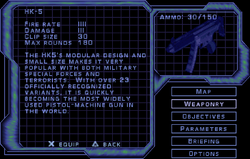 Weapons of Syphon Filter 3 | Syphon Filter Wiki | FANDOM powered by