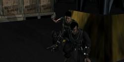 SF3 Unknown Pistol 2 Screen