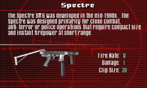 SFCO Spectre Screen