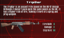 SFCO TripBar Screen