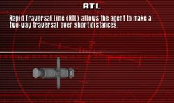 SFCO RTL Screen