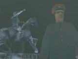 Gregorov (mission)