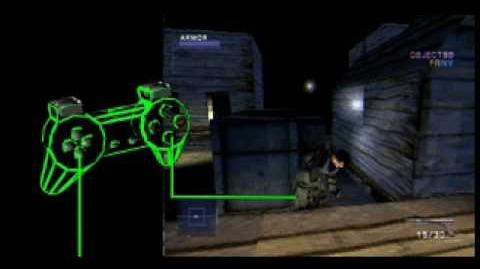 Syphon Filter Training Video