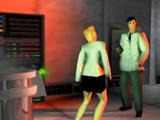 Agency Bio-Lab Escape