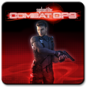 Psp syphon filter combat ops icon