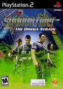 Syphon Filter The Omega Strain