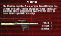 SFCO SMAW Screen
