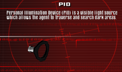 SFCO PID Screen