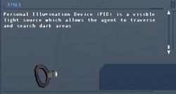 SFLS PID Screen