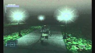 "Syphon Filter (HD) Walkthrough Mission 4 ""Washington DC Washington DC Park!"""