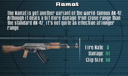 SFLS Ramat Screen