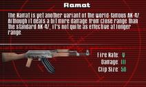 SFCO Ramat Screen