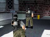 Georgia Street Terrorists