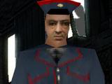 Imposter Gregorov
