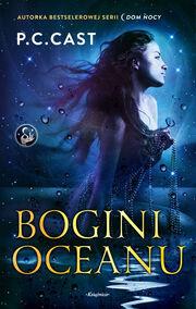 Bogini-oceanu