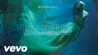 Bea Miller - Open Your Eyes (Deep Blue Songspell) (Official Video)