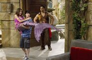 Pair of Kings Mermaids 5