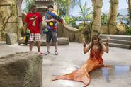 Pair of Kings Mermaids 8