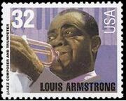 Louis armstrong 1995