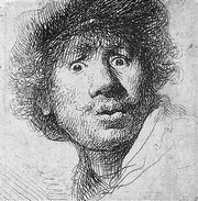 Rembrandt 1630