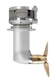 Oceanvolt sd8.6 electric saildrive motor