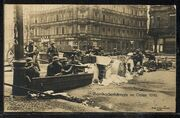 1919 barricade