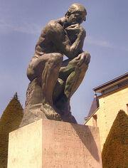 Rodin Mislityel