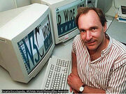 Tim Berners Lee small