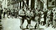 Partisans in Milan
