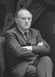 Joseph Brodsky 1988